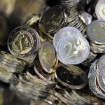 Latvian 2-euro coins